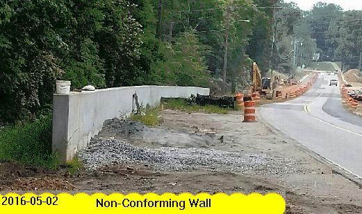 Ugly Walls