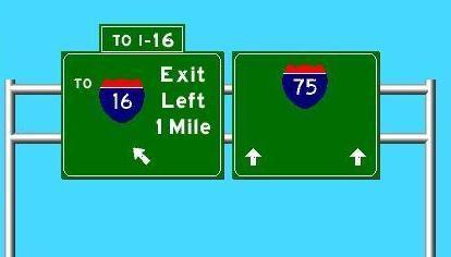 Exit Left NOW